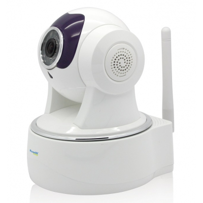 *RV800-CF Видеоняня совместимая с планшетом и смартфоном Ramili WiFi Baby Monitor HD