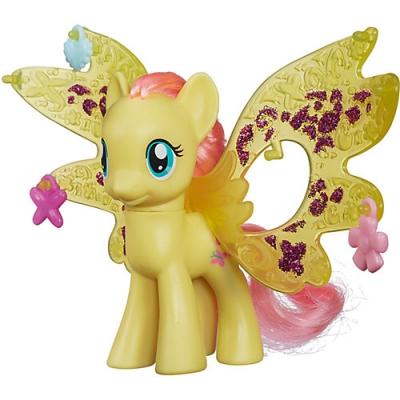 99358 Принцесса Пони Делюкс с волшебными крыльями My little Pony