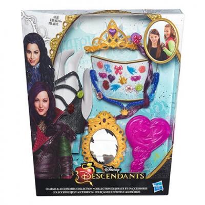 B3132 Набор аксессуаров для девочки Наследники Descendants Disney от Hasbro