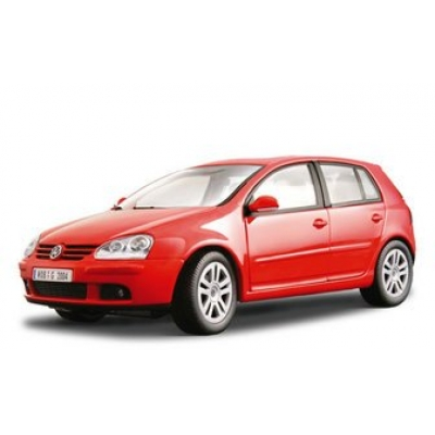 18-11009 Модель машины Volkswagen Golf Bburago