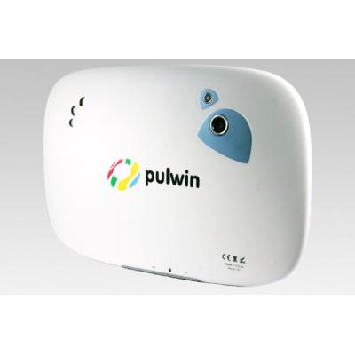 991044 Планшет Pulwin Baby + Карта памяти (4Гб) с приложениями