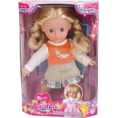 99333 Кукла Agatka