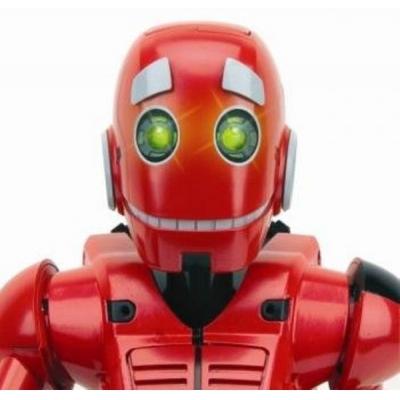 998152 Робот игрушка Трайбот Star Wars Mini Tribot Wow wee
