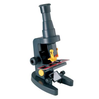 *MS015 Микроскоп детский с микропрепаратом Edu-Toys