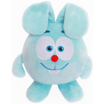 99715 Мягкая игрушка-грелка Крош Смешарики Warmies