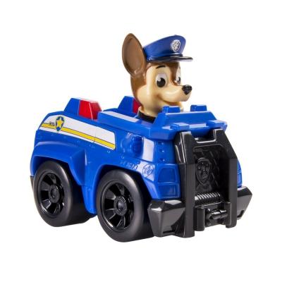 99084 Инерционная машинка щенка Chase Щенячий патруль Paw Patrol