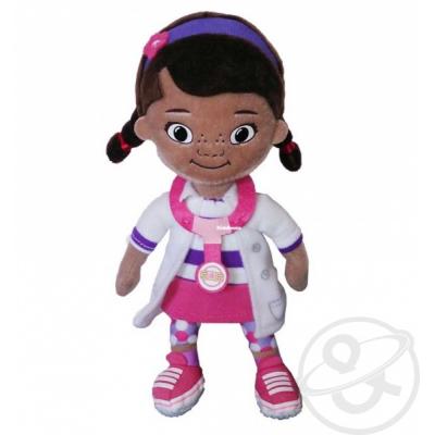 990764 Мягкая игрушка Дотти Доктор Плюшева 25 см Disney (Дисней)