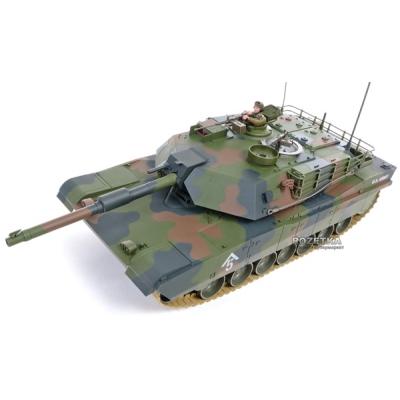 *0811 Р/у Танк  M1 A1 Abram