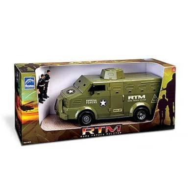 991615 Военный броневик