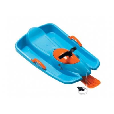 99702 Детские гоночные санки Sno Jet с рулем Hamax