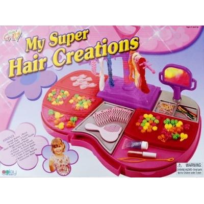 80891 Детский набор парикмахера