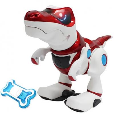990066 Интерактивный динозавр Teksta T-rex Дино