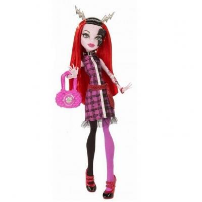 "*CBP37 Кукла Оперетта ""Слияние монстров"" Monster High Freaky Fusion"