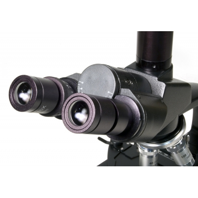 35324 Биологический микроскоп Levenhuk 670T