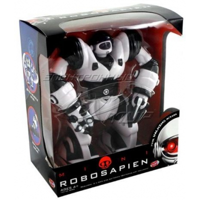 8085 Робот игрушка Robosapien (мини) Woowee