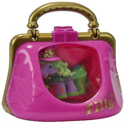 99226 Игровой набор «Волшебная сумочка» с лошадкой Filly