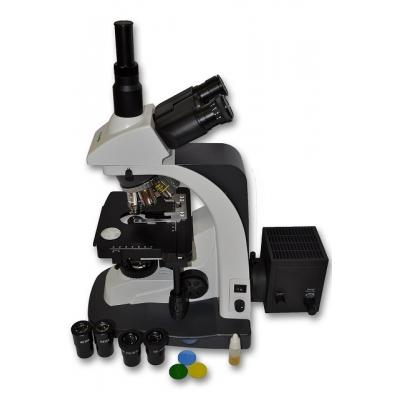15252 Микроскоп лабораторный EULER Professor 770Т