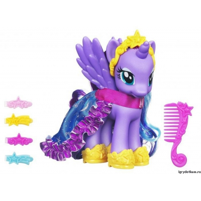 990360 Пони - модницы My little Pony Hasbro