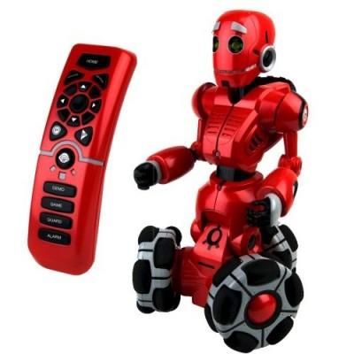 *8042 Робот игрушка Шутник Tri-bot Star Wars WowWee