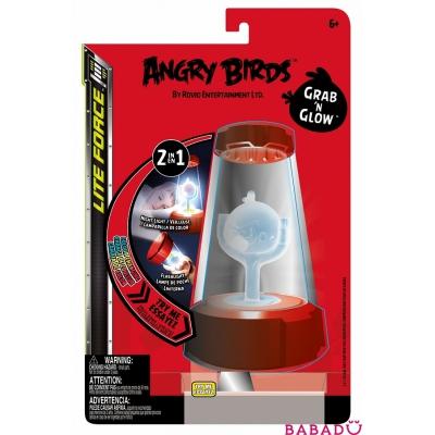 993755 Ночник-фонарик Angry Birds (Энгри бердз)