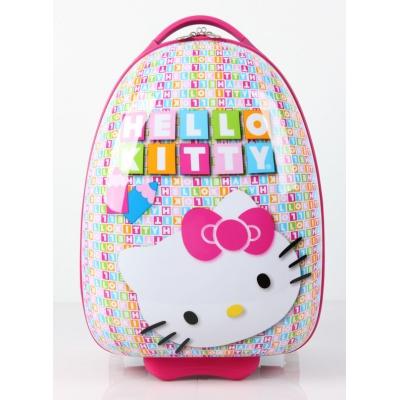 """992610M Детский дорожный чемодан Хелло Китти Disney Monsters 17""""(18"""") Heys"""