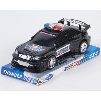 995412 Машина Полиция инерционная Toys