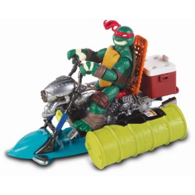 99402 Игрушка Гидроцикл «Черепашек-ниндзя» Ninja Turtles