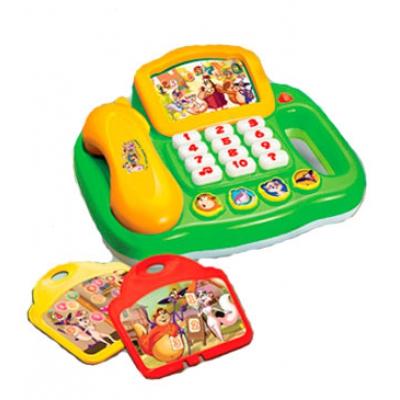 """99002 Умный телефон """"У тетушки Совы"""""""