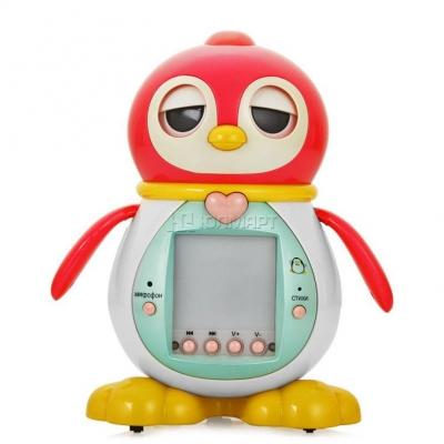 990144 Интерактивная игрушка Пингвин Тиша Joy Toy