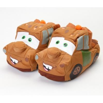 """99812 Детские тапочки """"Тачки-грузовик Мэтр"""""""