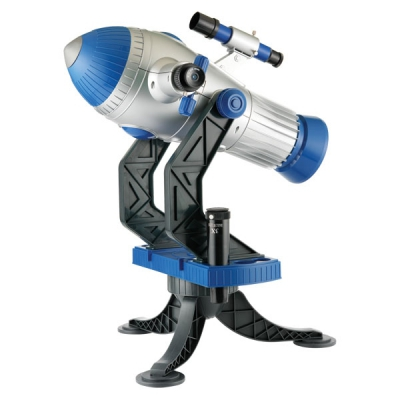 *RT577 Телескоп детский с увеличение 375х Edu-Toys