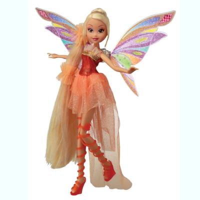 991119 Кукла Стелла Winx Сила Гармоникс