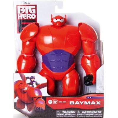 991360 Игрушка-фигурка Бэймакса 25 см Город героев Bandai