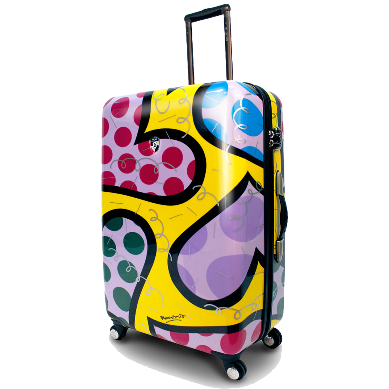 Картинки чемоданы на колесиках для девочек новые женские рюкзаки аксесорайз
