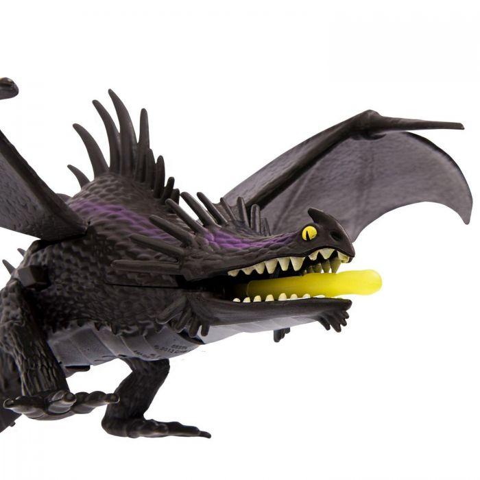 ... 990652 Игрушка Функциональный дракон Skrill 35 см Как приручить дракона  Spin Master ... bb0b8565f81c0