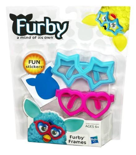 25f201cd0813 Furby (Фёрби) Аксессуары купить в интернет магазине