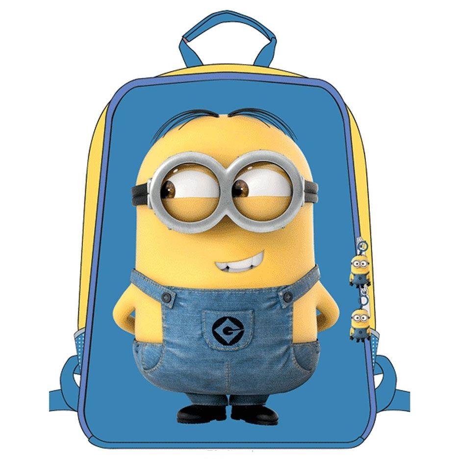 Рюкзак гадкий я купить тюмень рюкзаки для 6 класса для мальчиков