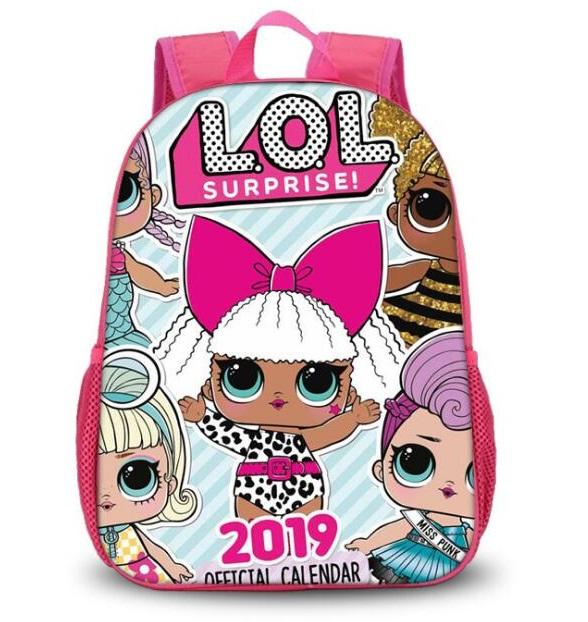 Кукла ЛОЛ 3 Серия Конфетти Поп 2 волна купить Украина