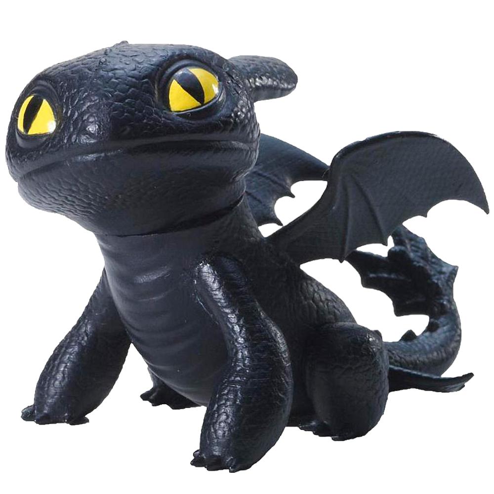 Мягкая игрушка Dragons