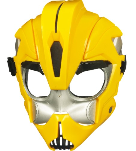 Трансформер маска своими руками