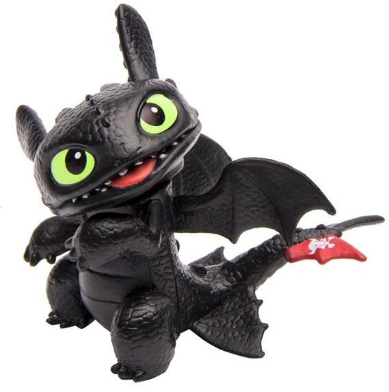 Кукла дракона
