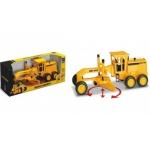 Купить 991717 Машина игрушечная Бульдозер Roma