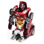 Купить 992998 Машинка-робот-трансформер на радиоуправлении «Ручные монстры»