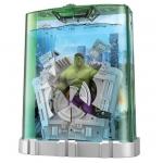 Купить 9918083 Растущая игрушка Трансформирующийся Халк Marvel Science Uncle Milton