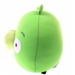 """99653 Подушка-игрушка антистресс """"Злая свинья"""" Angry Birds"""