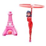 Купить 39736 Летающая кукла Леди Баг 19 см Miraculous Ladybug Bandai