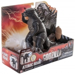990673 Игрушка Godzilla (Годзилла) со светом и звуком BANDAI