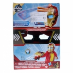991714 Электронный шлем Железный человек 3 Hasbro