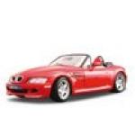 Купить 18-15027 Модель машины BMW M ROADSTER (1996) Bburago