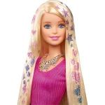 """990014 Игровой набор с куклой """"Блестящие волосы"""" Barbie"""